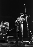 Creedence Clearwater Revival  1970 John Fogerty at  Royal Albert Hall