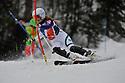 4/01/2014 BSA slalom girls race 1
