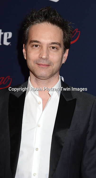 Jeff Russo attends FX's 2017 All-Star Upfront on  April 6, 2017 at SVA Theater in New York, New York, USA. <br />