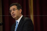 04.03.2014 - LSE presents: António José Seguro, Leader of the Portuguese Socialist Party