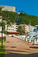 El Conquistador Resort, Hotel,  Las Croabas, Fajardo, Puerto Rico, USA