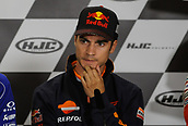 2017 MotoGP Grand Prix of France Press conference May 18th