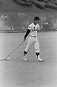 Masumi Kuwata (PL Gakuen), OCTOBER 1984 - Baseball : National Sports Festival of Japan in Nara, Japan. (Photo by Katsuro Okazawa/AFLO)84_10