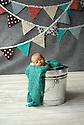 Newborn Baby Dean
