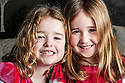 Remi and Reese kenyon Smith Portrait session<br /> Pictures by Paul Currie
