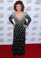 AFI FEST 2014 - Special Tribute To Sophia Loren