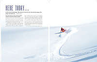 Skier: Will Dujardin<br /> Location: Mt. Axtell<br /> Publication: CB Magazine Winter 11/12