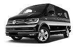 Volkswagen Multivan Comfortline BMT Passenger Van 2016
