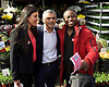 Sadiq Khan <br /> Mayor of London <br /> canvassing with Dr Rosena Allin-Khan - the Labour candidate to replace him when he steps down as the Tooting MP forcing a by-election on 16th June 2016. <br /> <br /> Dr Rosena Allin-Khan<br /> Sadiq Khan outside Tooting Broadway station <br /> 16th May 2016 <br /> <br /> Photograph by Elliott Franks <br /> Image licensed to Elliott Franks Photography Services