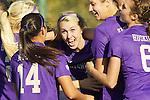 Arizona vs. UW Women's Soccer 10/5/12