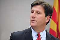 Greg Stanton - City of Phoenix Mayor