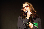 Jessi Klein - Whiplash - April 9, 2012