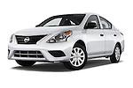 Nissan Versa 1.6 SV CVT Sedan 2015