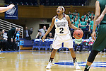 20 March 2015: Mississippi State's Morgan William. The Mississippi State University Bulldogs played the Tulane University Green Wave at Cameron Indoor Stadium in Durham, North Carolina in a 2014-15 NCAA Division I Women's Basketball Tournament first round game.