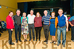 North Kerry Win Turbine Awareness Ceile: Picture at the North Kerry Wind Turbine Awarenes Group's ceile held at the Marian Hall, Moyvane on Saturday nigh last were Mary Duggan, John Griiffin, Kathleen McCarthy, Maurice O'Donnell, Eileen Hartnett, Con Egan, Bridget O'Donnell & Kevin Griffin.