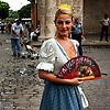 Cuba Señorita, Havana. Erik Kellar