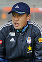 Hisashi Kurosaki (Albirex),  DECEMBER 3, 2011 - Football / Soccer : 2011 J.LEAGUE Division 1 final sec between Niigata Albirex 0-1 Nagoya Grampus at Niigata bigswan stadium in Niigata, Japan. (Photo by Yusuke Nakanishi/AFLO SPORT) [1090]