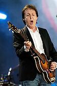 PAUL MCCARTNEY LIVE AID (2005)