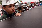 Hayward Children Graduation