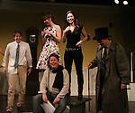 03-06-11 Florencia Lozano - Bridget vs. Law & Order - Ensemble Studio Theatre