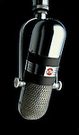 RCA 77-DX ribbon microphone