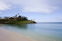 Private Paradise, Fiji