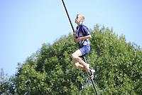 FIERLEPPEN: GRIJPSKERK: 20-08-2016, ROC Friese Poort Competitie, ©foto Martin de Jong