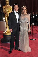 Academy Awards 2014 - Arrivals