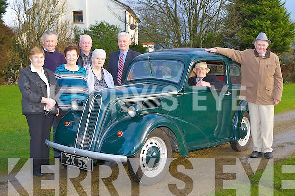 John O Connell Car Sales