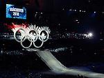 2010 Olympics: Opening Ceremony