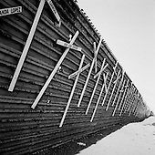 US Mexican Border 2007