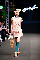 PARCO Phenomena 2011 - Fashion Runway