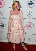 BEVERLY HILLS, CA, USA - OCTOBER 11: Kathy Hilton arrives at the 2014 Carousel Of Hope Ball held at the Beverly Hilton Hotel on October 11, 2014 in Beverly Hills, California, United States. (Photo by Celebrity Monitor)
