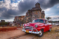 Cars in Cuba