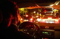 Torino, controlli ed interventi notturni della Polizia di Stato  Inizio del turno notturno