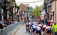 Picture by Alex Whitehead/SWpix.com - 12/05/2017 - Cycling - Tour Series Round 3, Northwich - Matrix Fitness Grand Prix.