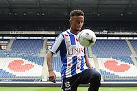 Jeroen Lumu SC Heerenveen 210814