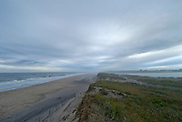 New York, Sagaponack, Sagg Main Beach, South Fork, Long Island