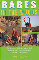 &quot;Babes in the Woods&quot; - Book Cover