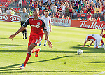 Toronto FC v New England Revolution - June 23, 2012