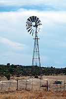 WINDMILL FOR PUMPING WATER<br />