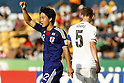 Fumiya Hayakawa (JPN), JUNE 29, 2011 - Football : Fumiya Hayakawa of Japan celebrates his goal during the 2011 FIFA U-17 World Cup Mexico Round of 16 match between Japan 6-0 New Zealand at Estadio Universitario in Monterrey, Mexico. (Photo by MEXSPORT/AFLO)