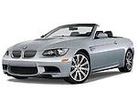 BMW M3 Convertible 2008