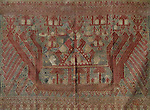 ATS-415 ANTIQUE KALIANDA TAMPAN SHIPCLOTH
