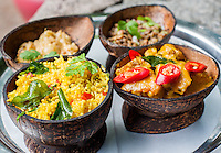 Seychelles - Taste