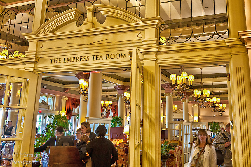 The Tea Room Oakville