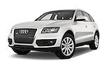Audi Q5 Ambiente Quattro SUV 2012