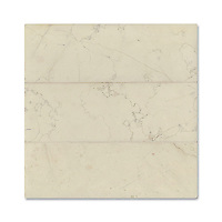 Description: Giovanni Barbieri 10x30 cm approximately 4 x 12 in. Lucido Bianco Antico<br /> Product Number: NRFRS10X30-LBA