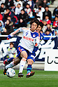 Cho Young-Cheol (Albirex), MARCH 5, 2011 - Football : 2011 J.League Division 1 match between Avispa Fukuoka 0-3 Albirex Niigata at Level 5 Stadium in Fukuoka, Japan. (Photo by AFLO)