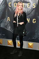 """HOLLYWOOD, CA - MAY 8: Lady Mary Charteris at the premiere Of Warner Bros. Pictures' """"King Arthur: Legend Of The Sword"""" at the TCL Chinese Theatre In California on May 8, 2017. Credit: David Edwards/MediaPunch"""